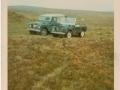 Bodmin Moor - Series IIA & Series I